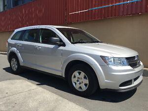 Dodge Journey SE 2011