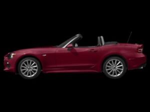 2019 Fiat 124 Spider Lusso Convertible  - $159.79 /Wk