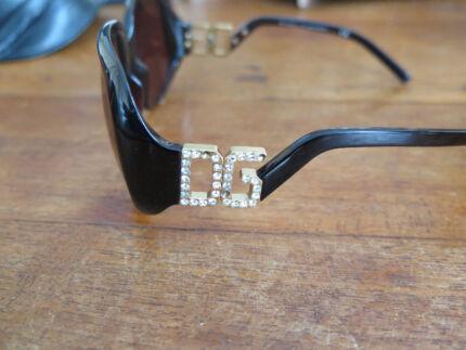Dolce and Gabbana lady sunglasses