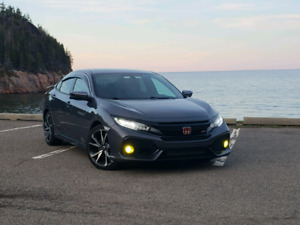 2017 Honda Civic Si (Lease Takeover)