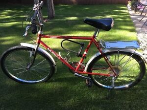 Norco Mountaineer - very good condition