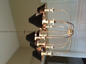 Chandelier - Jasper - Hudson Valley Lighting Oakville / Halton Region Toronto (GTA) image 1
