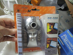 WEB CAM (never used)