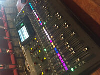Sound Technician Wanted