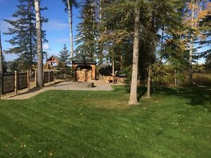 Laumans Landing Lac des Isles titled cabin lot (Lot 10 Block 7)