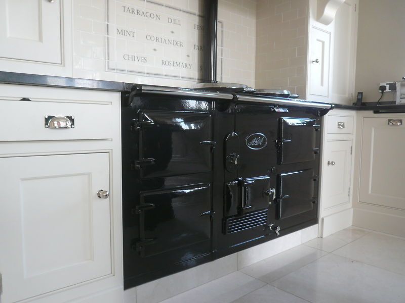 What to Look For in a Solid Fuel AGA Cooker