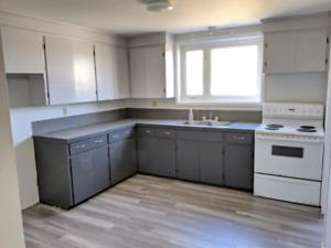 3 bedroom apartment East Saint John