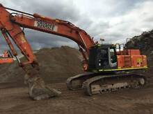 Hitachi ZX470LCH-3 2x units to choose from!! Smeaton Grange Camden Area Preview
