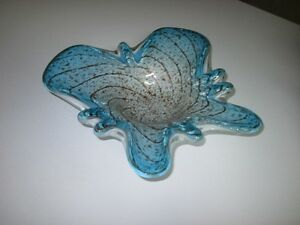 Vintage Art Glass