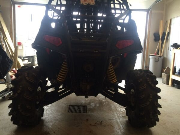 Used 2012 Polaris rzrs 800