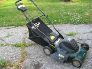 Lawnmower ( Works Great )