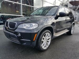 BMW X5 Sport Premium Package 2012