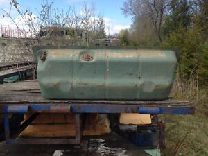 48-52 merc or Ford truck gas tank