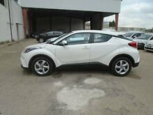 Toyota C-HR 1.8H 98CV E-CVT Business