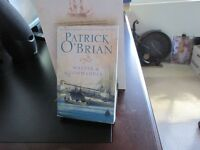 Patrick O'Brien - The Master & Commander - Whole set