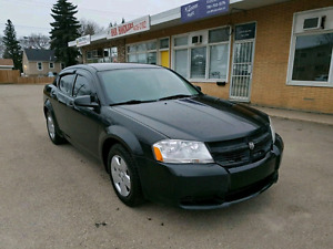 2010 Dodge Avenger Great Condition only $4500