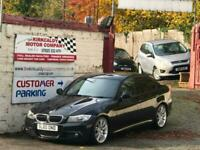2010 BMW 3 Series 318i M Sport Business Edition 4dr SALOON Petrol Manual
