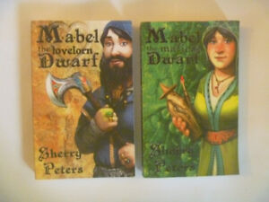 SHERRY PETERS - The Mabel Series