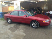 1999 Oldsmobile Intrigue Sedan! MUST SEE!