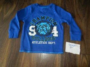 Size 3T George Top (worn once)
