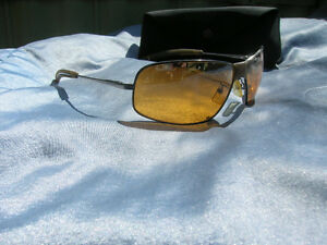 Police Designer Sunglasses Drivers Lenses Made in Italy