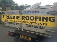 Roofer Required experience essential