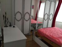 Double room (bedroom) to rent
