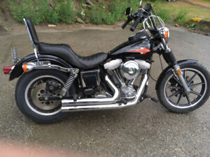 1985 FXSB Harley for sale