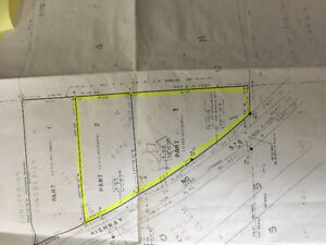 11 acres available on Kamiskotia rd
