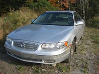 2001 Buick Regal 3.8L Berline