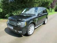 2011 Land Rover Range Rover 4.4 TDV8 Vogue SE 4dr Auto Estate Diesel Automatic