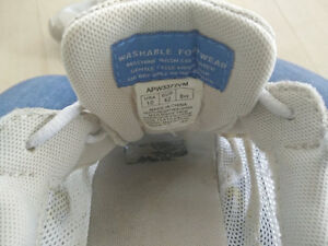 Lands End outdoor/water shoes, Rockport washable shoes, size 10 Kitchener / Waterloo Kitchener Area image 4