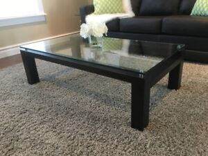 For Sale: Verbois Coffee & End Table