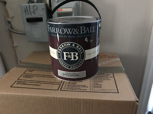 1 Gallon of Farrow and Ball Paint