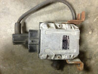 ignition coil toyota 22re