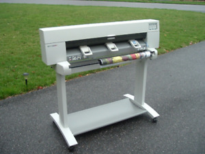 Plotter HP DesignJet 430 (reduced)