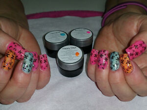 Exquisite Glass Nails now offering a Certified Nail Tech Course London Ontario image 3