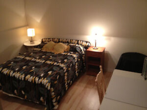 1 bedroom apartment in Fonthill