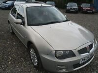 2005 ROVER 25 1.4 GSi [103Ps] FREE 3 MONTHS WARRANTY