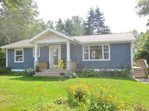 Beautiful 3 Bedroom Bungalow for Rent in Pictou