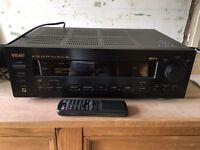 TEAC AG-790 Stereo Receiver