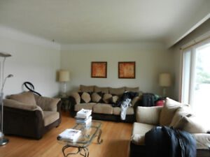 Furnished Rooms - House Near McMaster for Rent Immediately