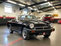 MG Midget 1500 1.5 1978 /// 76k Miles