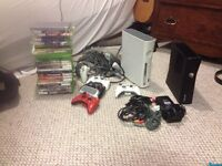 Xbox's and games