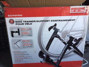 Schwinn Bike Trainer