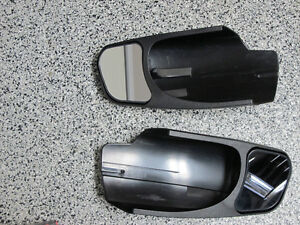 2007 - 2013 Chevy / GMC towing mirrors
