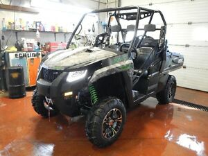 2016 Arctic Cat Prowler HDX 700 Limited,SAVE over $4000.00