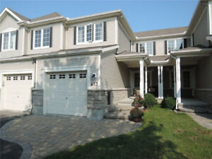 Gorgeous Freehold Townhouse for Sale in Popular Hunt Club!