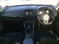 2015 Mazda CX-5 2.2d SE-L Nav 5dr - SUV 5 Seats SUV Diesel Manual