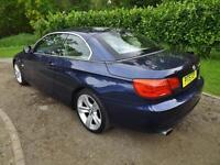 BMW 3 Series 320i 2.0 SE PETROL MANUAL 2010/3